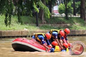 Pelatihan Penanggulangan Bencana