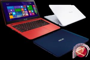 ASUS E402MA, notebook portabel untuk pelajar