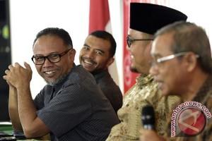 Masa Depan Pemberantasan Korupsi