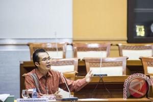 Alexander Marwata: banyak pungli terjadi di Tanjung Priok