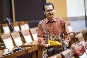 KPK tegaskan tidak ada barter terkait revisi UU