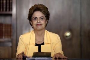 Dilma Rousseff desak Senat Brasil tolak pemakzulannya