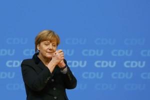 Kanselir Jerman umumkan paket bantuan untuk Niger