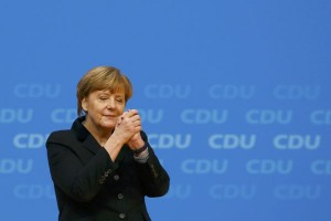 Jerman berupaya untuk tidak lagi menarik bagi pendatang