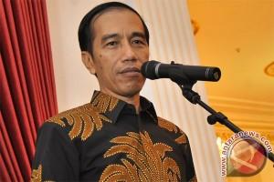 Presiden Jokowi dorong koperasi salurkan KUR untuk tingkatkan ekspor