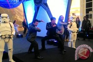 """Di Inggris, 1 juta tiket """"Star Wars VII"""" sudah dipesan"""
