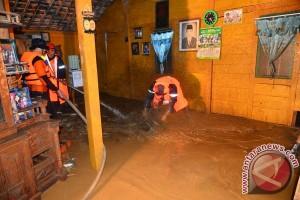 Banjir bandang kedua terjang ratusan rumah di Kudus