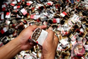 Raising cigarette prices to reduce smoking