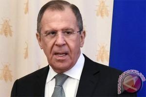 Rusia minta AS tingkatkan perang terhadap ISIS