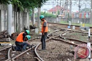 Kereta api Kaltim dipastikan beroperasi 2020
