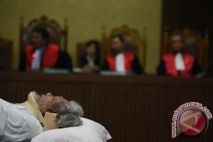 KPK tak ragu lanjutkan persidangan Bambang Soeharto