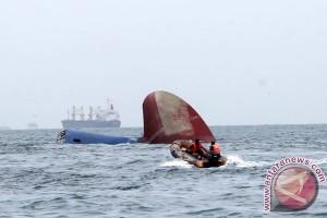 Tabrakan kapal akibatkan dua ABK hilang