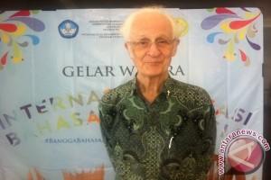 Bahasa Indonesia dinilai layak jadi bahasa ASEAN