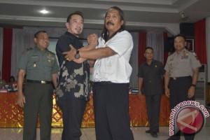 Kapolda Bali minta ormas jaga situasi kondusif bagi pariwisata