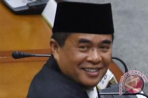 Ketua DPR minta gubernur Kalsel benahi kelistrikan