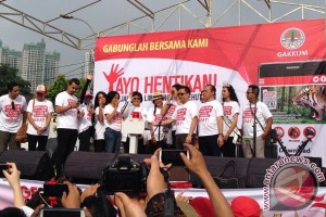 KLHK luncurkan aplikasi pengaduan Gakkum