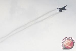 Pesawat UEA jatuh di Yaman akibat masalah teknis