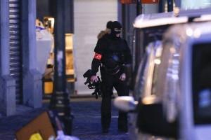 Kepolisian Belgia periksa tiga rumah tersangka serangan Paris