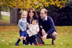 Bawa serta dua anaknya, Pangeran William-Kate kunjungi Kanada
