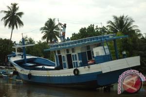 KKP buka gerai untuk permudah izin kapal