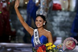 Para kontestan Amerika Latin kompak cerca Miss Filipina