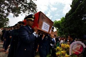 Korban Kecelakaan Pesawat Tempur