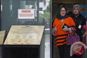 Pemeriksaan Lanjutan Dewie Yasin Limpo