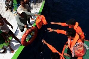 RS Jafar Harun masih merawat korban KM Marina