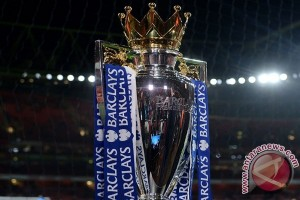 Klasemen Liga Inggris, Leicester juara untuk pertama kali