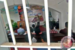 Tujuh narapidana Karimun dapatkan remisi Natal