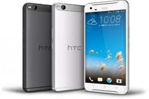 HTC One X9 resmi diluncurkan