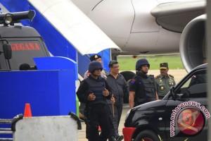 Polda NTT akan jadi barometer polda se-Indonesia