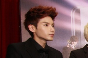 Ryeowook Super Junior raih Best Radio DJ