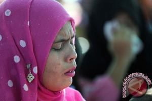 Berdoa Untuk Para Syuhada Tsunami