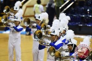 """Kota Tangerang gelar """"drumline battle"""""""