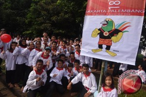 Asian Games akan pacu pembangunan infrastruktur Sumsel