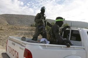 Operasi merebut ibu kota ISIS di Raqqa telah dimulai