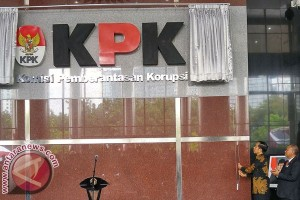 KPK terima 84 laporan gratifikasi Lebaran senilai Rp679 juta