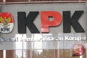 KPK luncurkan pembelajaran antikorupsi berbasis online