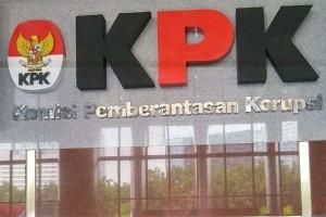 KPK tahan Dirut PT MTI setelah diperiksa