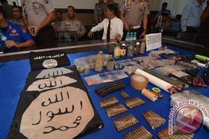 Jaringan ISIS Di Poso