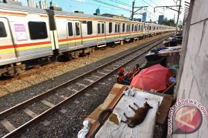 Kemenhub kaji pembangunan jalur KA Rangkasbitung-Bayah