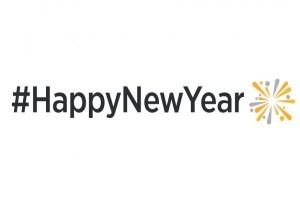 Rayakan Tahun Baru, Twitter rilis emoji spesial