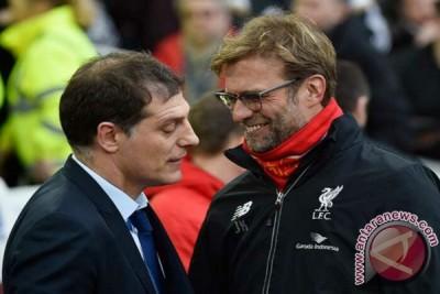 Klopp akan mainkan Henderson dan Origi di final Liga Europa