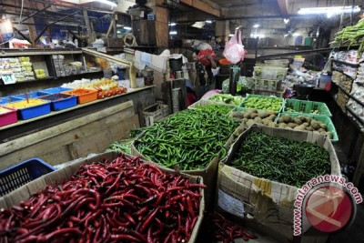 Inflasi Mei 0,24 persen, makanan penyumbang besar