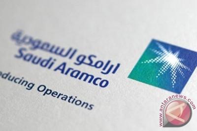 Harga minyak naik didorong komitmen Saudi pangkas produksi