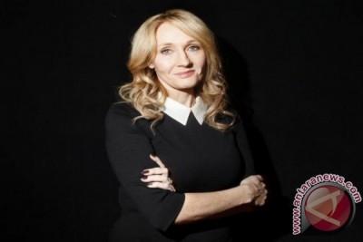 "J.K Rowling: ""Cursed Child"" bukan novel Harry Potter"