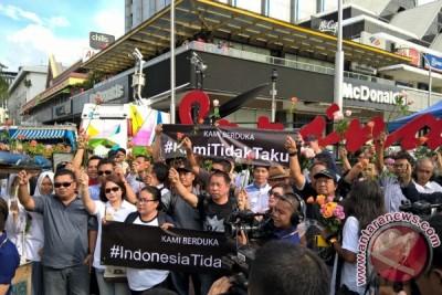 Norwegia sebut Indonesia positif dan inklusif