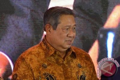 SBY : rekomendasi TPF Munir ditindaklanjuti secara serius