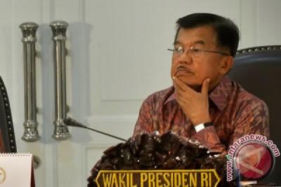 Wapres tidak setuju DPD dibubarkan